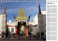 Los Angeles - Kalifornien (Tischkalender 2019 DIN A5 quer) - Produktdetailbild 10