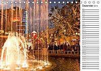 Los Angeles - Kalifornien (Tischkalender 2019 DIN A5 quer) - Produktdetailbild 12