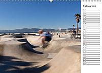 Los Angeles - Kalifornien (Wandkalender 2019 DIN A2 quer) - Produktdetailbild 2