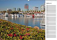 Los Angeles - Kalifornien (Wandkalender 2019 DIN A2 quer) - Produktdetailbild 6