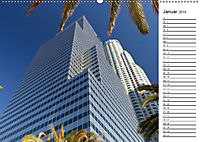 Los Angeles - Kalifornien (Wandkalender 2019 DIN A2 quer) - Produktdetailbild 1