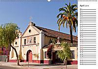 Los Angeles - Kalifornien (Wandkalender 2019 DIN A2 quer) - Produktdetailbild 4