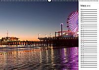 Los Angeles - Kalifornien (Wandkalender 2019 DIN A2 quer) - Produktdetailbild 3