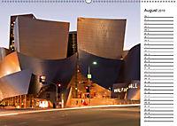 Los Angeles - Kalifornien (Wandkalender 2019 DIN A2 quer) - Produktdetailbild 8