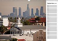 Los Angeles - Kalifornien (Wandkalender 2019 DIN A3 quer) - Produktdetailbild 9