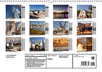 Los Angeles - Kalifornien (Wandkalender 2019 DIN A3 quer) - Produktdetailbild 13