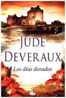 Los días dorados, Jude Deveraux