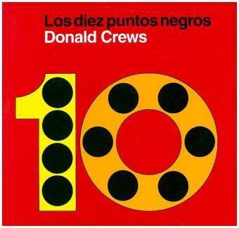 Los Diez puntos negros, Donald Crews