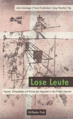 Lose Leute -  pdf epub