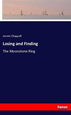 Losing and Finding, Jennie Chappell