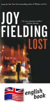 Lost, Joy Fielding