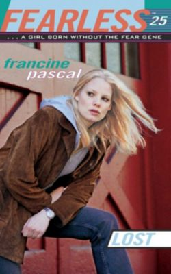 Lost, Francine Pascal