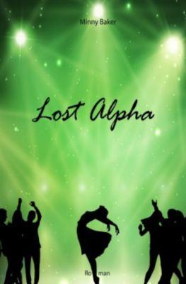 Lost Alpha - Minny Baker |