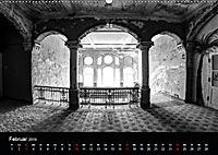 lost beauty (Wandkalender 2019 DIN A2 quer) - Produktdetailbild 2