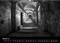 lost beauty (Wandkalender 2019 DIN A2 quer) - Produktdetailbild 1