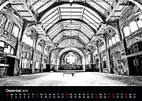 lost beauty (Wandkalender 2019 DIN A2 quer) - Produktdetailbild 12