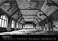 lost beauty (Wandkalender 2019 DIN A2 quer) - Produktdetailbild 9