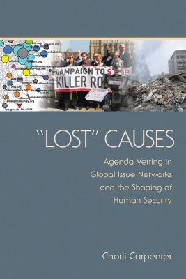 'Lost' Causes, Charli Carpenter