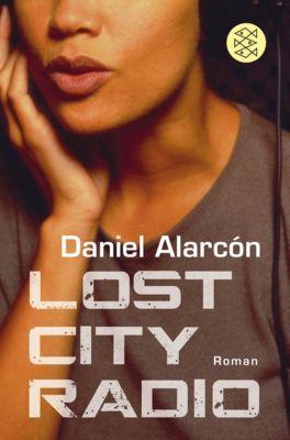 Lost City Radio - Daniel Alarcón |