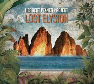 Lost Elysion, Herbert Pixner Projekt