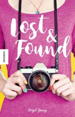 Lost & Found, Brigit Young