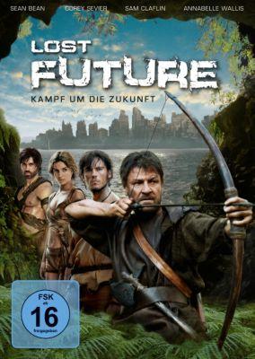 Lost Future - Kampf um die Zukunft, Jonas Bauer, Bev Doyle, Diane Duane, Richard Kurti