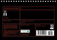 Lost in Decay 2019 - Die Ästhetik des Verfalls (Tischkalender 2019 DIN A5 quer) - Produktdetailbild 13