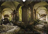 Lost in Decay 2019 - Die Ästhetik des Verfalls (Wandkalender 2019 DIN A4 quer) - Produktdetailbild 7