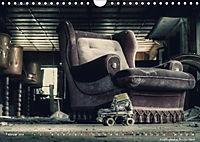 Lost in Decay 2019 - Die Ästhetik des Verfalls (Wandkalender 2019 DIN A4 quer) - Produktdetailbild 2