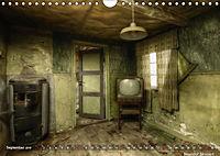 Lost in Decay 2019 - Die Ästhetik des Verfalls (Wandkalender 2019 DIN A4 quer) - Produktdetailbild 9