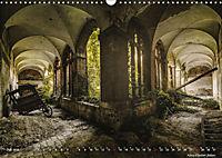 Lost in Decay 2019 - Die Ästhetik des Verfalls (Wandkalender 2019 DIN A3 quer) - Produktdetailbild 7
