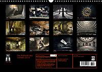 Lost in Decay 2019 - Die Ästhetik des Verfalls (Wandkalender 2019 DIN A3 quer) - Produktdetailbild 13