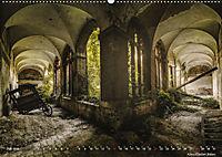 Lost in Decay 2019 - Die Ästhetik des Verfalls (Wandkalender 2019 DIN A2 quer) - Produktdetailbild 7