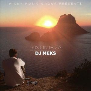 Lost In Ibiza, Dj Meks