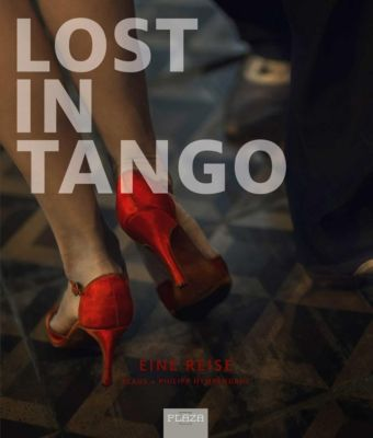 Lost in Tango, Klaus Hympendahl, Philipp Hympendahl