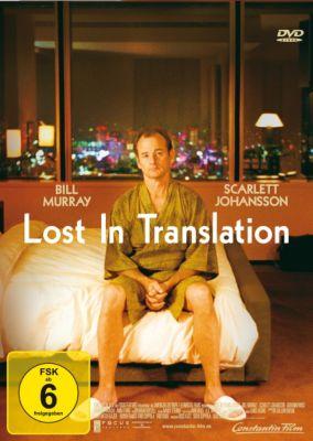 Lost in Translation, Sofia Coppola