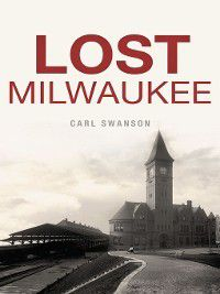 Lost: Lost Milwaukee, Carl Swanson