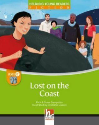 Lost on the Coast, Big Book, Rick & Steve Sampedro