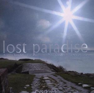 Lost Paradise, Andreas Boettcher, Mack Goldsbury