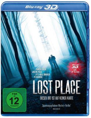 Lost Place - 3D-Version