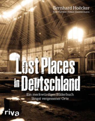 Lost Places in Deutschland