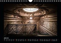 Lost Places - verlassene Orte vergangener Glanz (Wandkalender 2019 DIN A4 quer) - Produktdetailbild 4