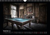 Lost Places - verlassene Orte vergangener Glanz (Wandkalender 2019 DIN A4 quer) - Produktdetailbild 10