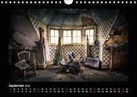Lost Places - verlassene Orte vergangener Glanz (Wandkalender 2019 DIN A4 quer) - Produktdetailbild 2