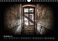 Lost Places - verlassene Orte vergangener Glanz (Wandkalender 2019 DIN A4 quer) - Produktdetailbild 13