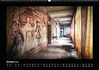 Lost Places - verlassene Orte vergangener Glanz (Wandkalender 2019 DIN A2 quer) - Produktdetailbild 10