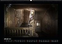 Lost Places - verlassene Orte vergangener Glanz (Wandkalender 2019 DIN A2 quer) - Produktdetailbild 1