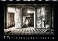 Lost Places - verlassene Orte vergangener Glanz (Wandkalender 2019 DIN A2 quer) - Produktdetailbild 4