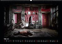 Lost Places - verlassene Orte vergangener Glanz (Wandkalender 2019 DIN A2 quer) - Produktdetailbild 5