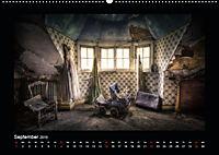 Lost Places - verlassene Orte vergangener Glanz (Wandkalender 2019 DIN A2 quer) - Produktdetailbild 9